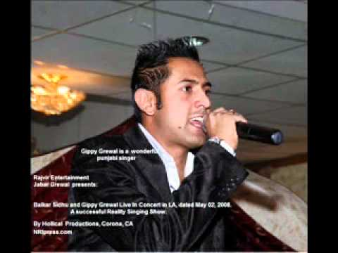 Gippy Grewal Brand New Song My Punjab 2011.mp4 video