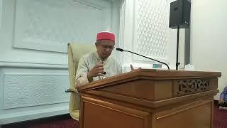 'Ajaibnya' Rezeki!! Ustaz Dr  Zulkifli Mohamad Al Bakri