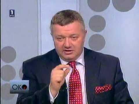 g. Vladimir Čupić, predsednik IO Hypo Alpe Adria banke u emisiji Oko ekonomije, rts1, 2/2