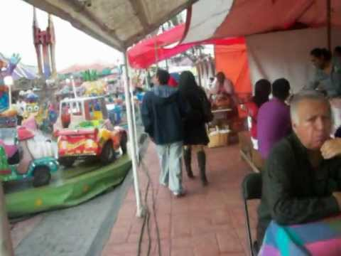 FERIA IXTLAHUACA 2012