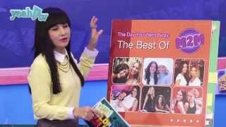 Lớp Học Vui Nhộn - Số 47 - Khởi My & Hoàng Yến Chibi [Fullshow]