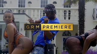 Poundz - Opp Thot [Music Video] | GRM Daily