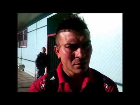 Nota Deportes Valdivia 1-0 La Pintana