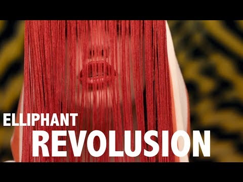 Elliphant  - Revolusion