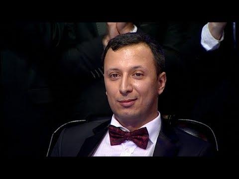 Что? Где? Когда? Азербайджан - Четвертая игра летней серии (17.06.2017)