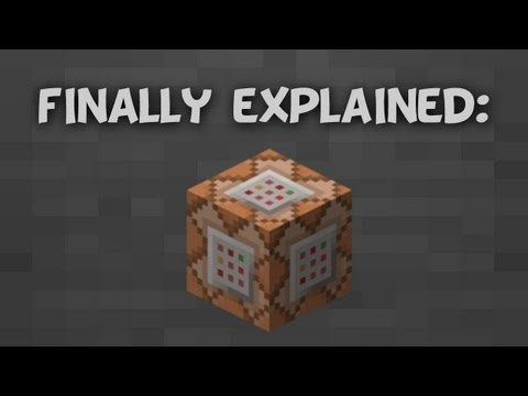 Finally Explained: The Command Block TestFor Command