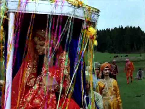 O Meri Mehbooba - Dharam Veer video