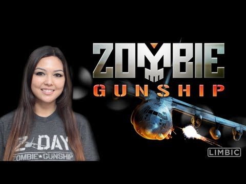 Official Zombie Gunship 1.8 Trailer