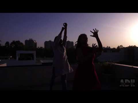 Guru - Tere Bina   A. R. Rahman   Digvijay Parihar  amit Sharma Choreography