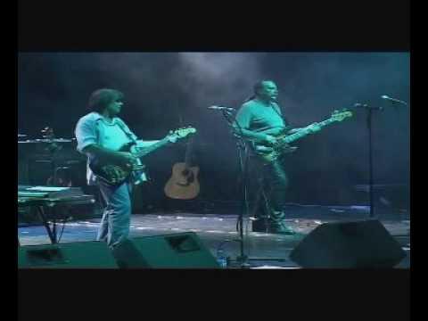Щурците - Помниш ли (live)
