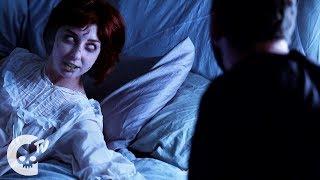 The Exorcism | Funny Short Horror Film | Crypt TV
