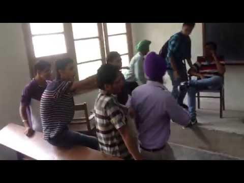 Thapar College video