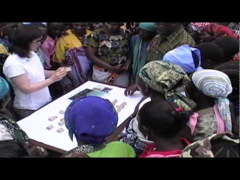 Mwangaza Jitegemee Foundation- Documentary