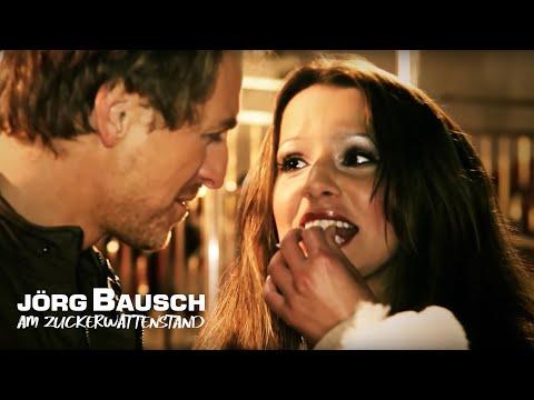 Am Zuckerwattenstand - Jörg Bausch (offizielles Musikvideo 2013)