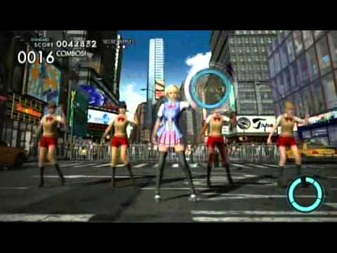 Dance Masters Evolution Xbox360 Kinect - Can't Stop Fallin' In Love