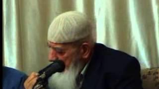 Mehmed Kırkıncı - Allah Her Şeye Kadir'dir, İfadesinin İzah ve İspatı - 2