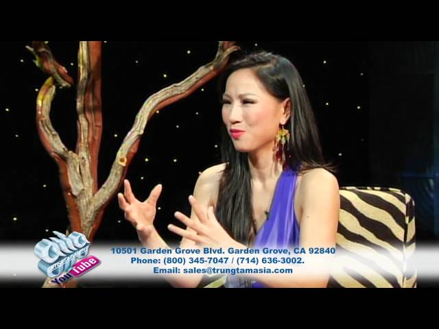 ASIA CHANNEL : Thuy Duong & Trinh Hoi (part 2)