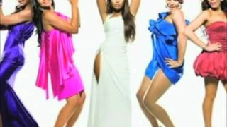 The Braxtons Family Values Theme Song Acapella