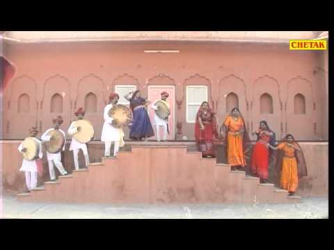 Kuai Pe Aikali 04 Seema Mishra,rajeev Butoliya Rajasthani Folk Song Chetak video