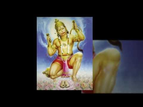 Hanuman Chalisa - Full HD 1080p
