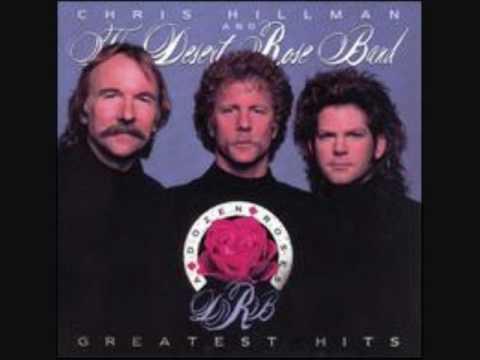 Desert Rose Band - She Dont Love Nobody