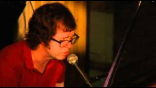 Watch Ben Folds Picture Window video