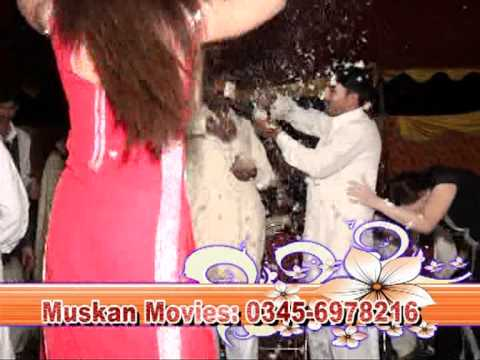 Rashid Luk 28 Kuri Da By Muskan Movies