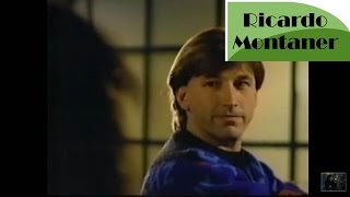 Ricardo Montaner Tan Enamorados Video Oficial