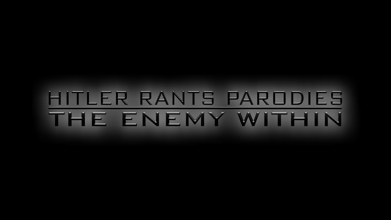 The Enemy Within: Episode V