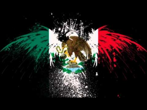 Mexico A Califas- Los Soldados(Mr. Sancho, Silencer,OG Playboy)