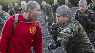 Training Summary: 13 Weeks of Marine Boot Camp - Recruit Training at MCRD San Diego