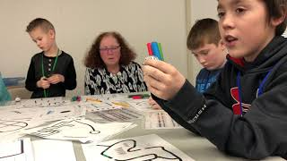 Science Saturdays Workshop:  Ozobots Adventures