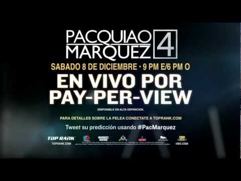0 - Boxing: En Vivo por PPV: Pacquiao vs Marquez 4 - Boxing and Boxers