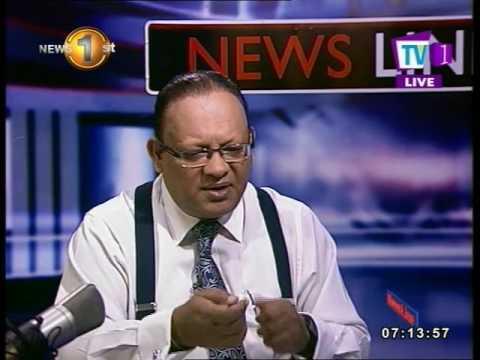 news line tv1 06th j|eng