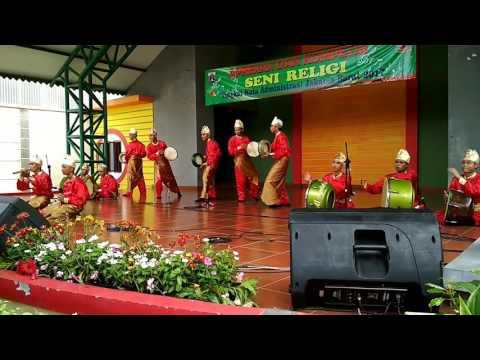 Hadro al-andalusia..  Jl prepedan dlm rt 03 rw 07 gang taruna Jakarta Barat