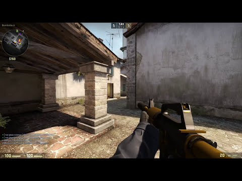 Random Counter-Strike Ep. 26