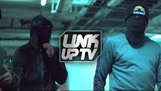 Spider (London Fields) - Round 2 [Music Video] | Link Up TV