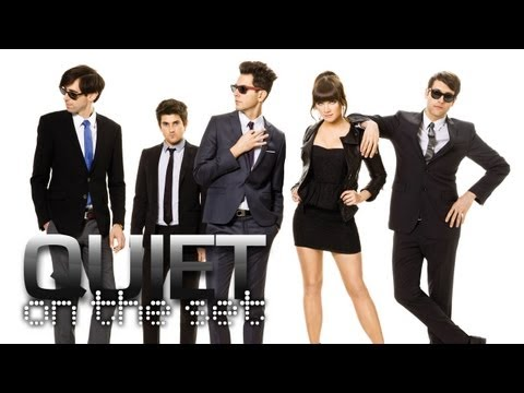 Crazy Justin Bieber Tour Stories from Cobra Starship - QUIET ON THE SET