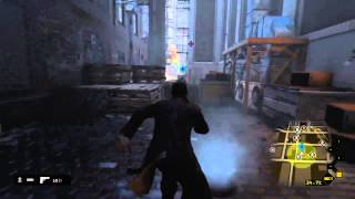 Watch Dogs споры о графике!