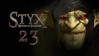 STYX: Master Of Shadows #023 - Dem Gariman sein Büro [deutsch] [FullHD]