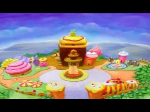 Chocolate Cha Bangla - Marathi Song In Cartoon Animation For For Kids video