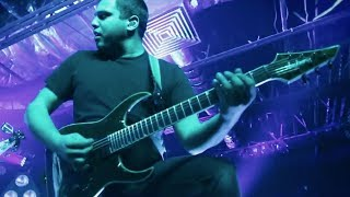 PERIPHERY - The Bad Thing (Live)