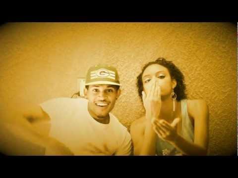 Nicki Minaj Ft Chris Brown Right By My Side Hulk