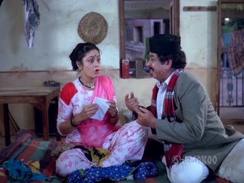 Gair Kaanooni - Part 2 Of 15 - Govinda - Sridevi - Superhit...