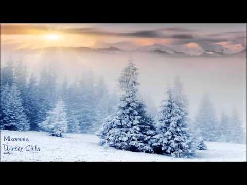 Winter Chills - Liquid Drum & Bass Mix 2013 HD [Hour Long Mix]