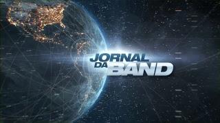 Transmissão ao vivo de Jornal da Band