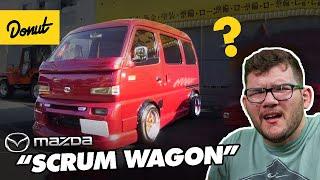 How Cool Cars Get Dumb Names | WheelHouse