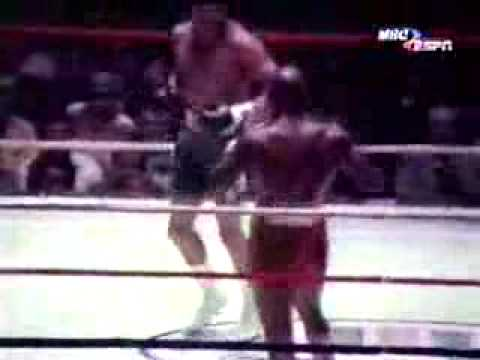 marvin hagler vs willie monroe Video