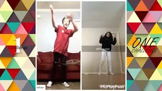 Hide In My Sock Challenge Compilation #hitzlikeethan #litdance #dancetrends