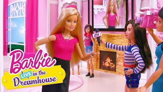 Adiós brillo, adiós | Barbie LIVE! in the Dreamhouse | Barbie